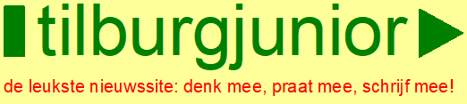 tilburgjunior Logo